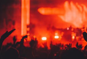 Featured Image 3 skäl till att musik konserter ofta organiseras nära kasinon 305x207 - 3 Anledningar till varför Musik Konserter ofta arrangeras nära Kasinon