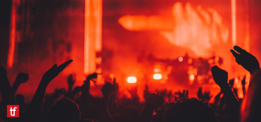 Featured Image 3 skäl till att musik konserter ofta organiseras nära kasinon - 3 Anledningar till varför Musik Konserter ofta arrangeras nära Kasinon